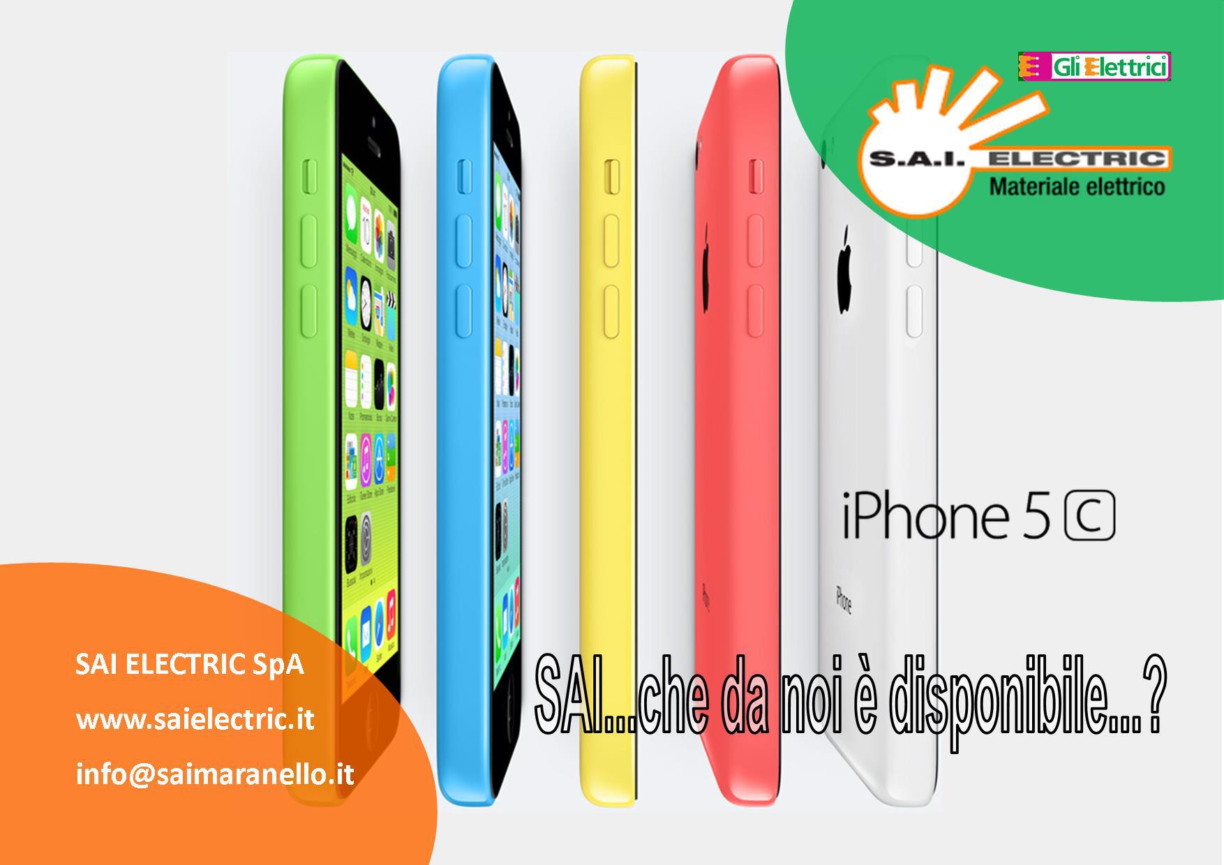 iphone 5cc