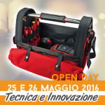 Suag - - Open day sai electric maranello viadana