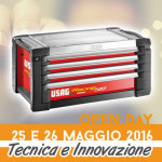 Suag - Open day sai electric maranello viadana