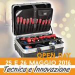 Gt Line - Open day sai electric maranello viadana