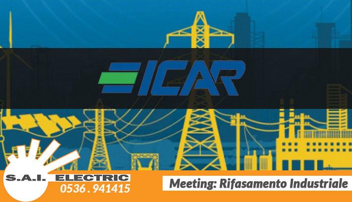 Rifasamento industriale efficenza e qualità energetica - conferenza tecnica - Scarica il modulo!